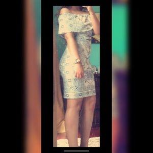 Dresses & Skirts - Off shoulder fancy dress